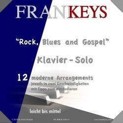 9 Rock, Blues & Gospel